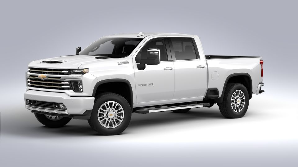 2021 Chevrolet Silverado 2500HD Vehicle Photo in Altus, OK 73521