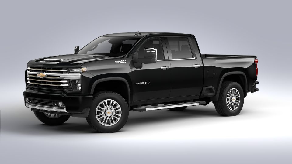 2021 Chevrolet Silverado 2500HD Vehicle Photo in Saginaw, MI 48609
