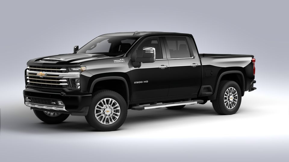 2021 Chevrolet Silverado 2500HD Vehicle Photo in Edinburg, TX 78542