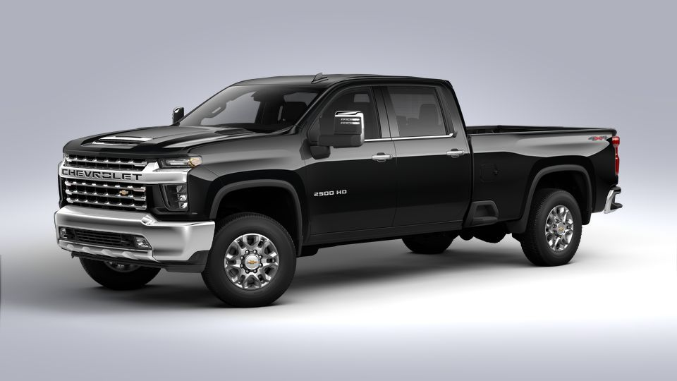 2021 Chevrolet Silverado 2500HD Vehicle Photo in Bowie, MD 20716