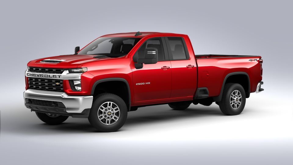 2021 Chevrolet Silverado 2500HD Vehicle Photo in Vincennes, IN 47591