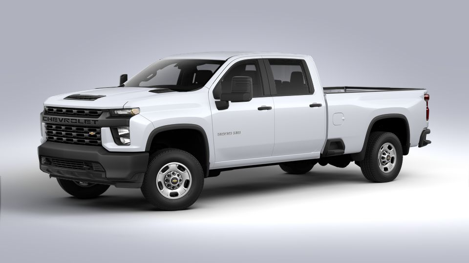 2021 Chevrolet Silverado 2500HD Vehicle Photo in Chowchilla, CA 93610