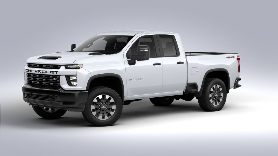 2021 Chevrolet Silverado 2500HD Vehicle Photo in Medina, OH 44256