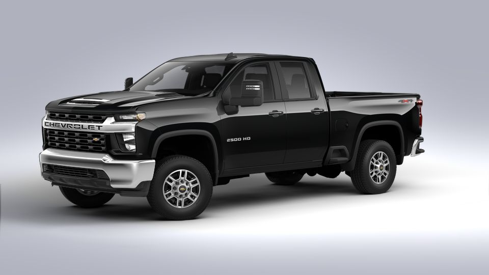 2021 Chevrolet Silverado 2500HD Vehicle Photo in Middleton, WI 53562