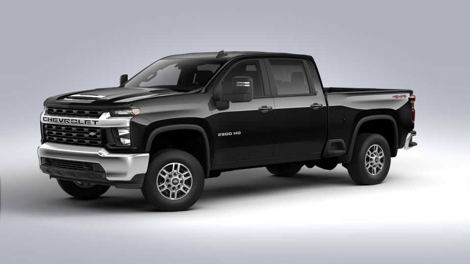 2021 Chevrolet Silverado 2500HD Vehicle Photo in Elgin, TX 78621