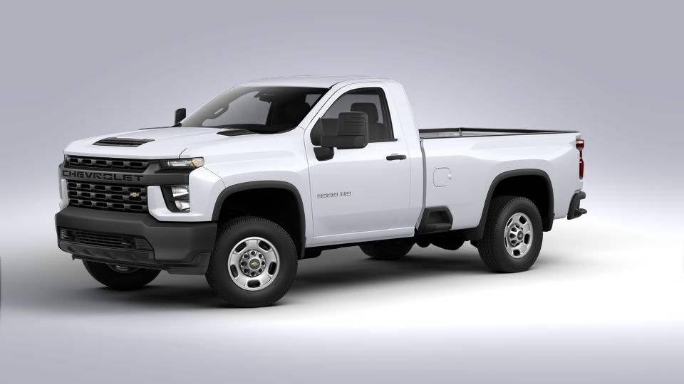 2021 Chevrolet Silverado 2500HD Vehicle Photo in Jasper, GA 30143