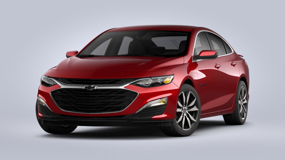 2021 Chevrolet Malibu Vehicle Photo in Gardner, MA 01440