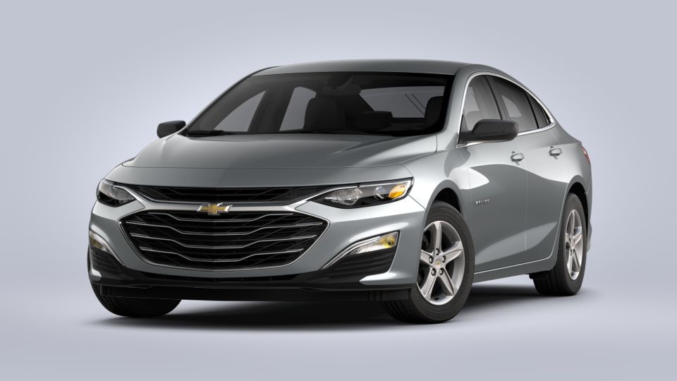 2021 Chevrolet Malibu Vehicle Photo in Selma, TX 78154