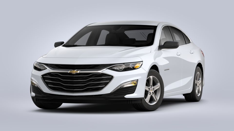 2021 Chevrolet Malibu Vehicle Photo in San Angelo, TX 76903