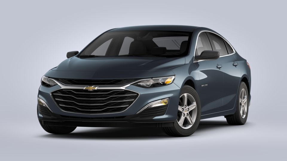 2021 Chevrolet Malibu Vehicle Photo in Novato, CA 94945