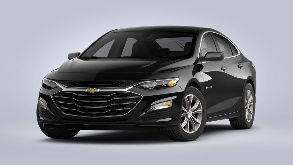 2021 Chevrolet Malibu Vehicle Photo in Johnston, RI 02919