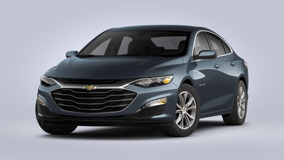 2021 Chevrolet Malibu Vehicle Photo in Emporia, VA 23847