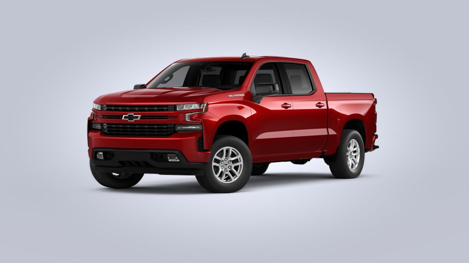 2021 Chevrolet Silverado 1500 Vehicle Photo in Riverside, CA 92504