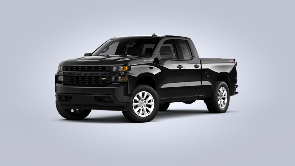 2021 Chevrolet Silverado 1500 Vehicle Photo in Honeoye Falls, NY 14472