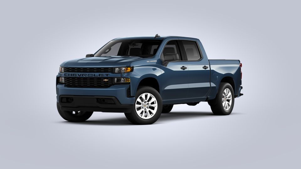 2021 Chevrolet Silverado 1500 Vehicle Photo in Nederland, TX 77627