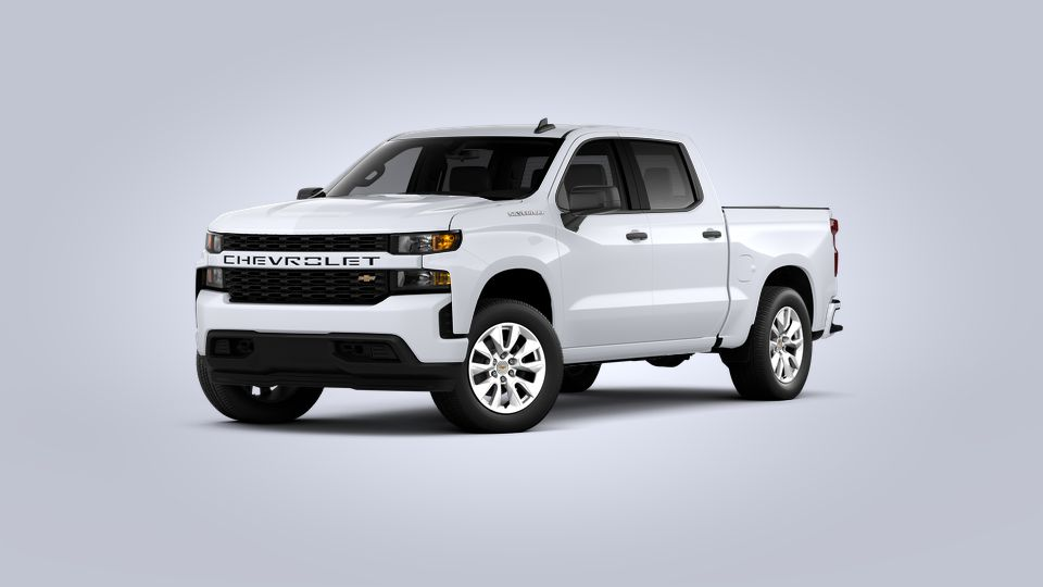 2021 Chevrolet Silverado 1500 Vehicle Photo in Oakdale, CA 95361