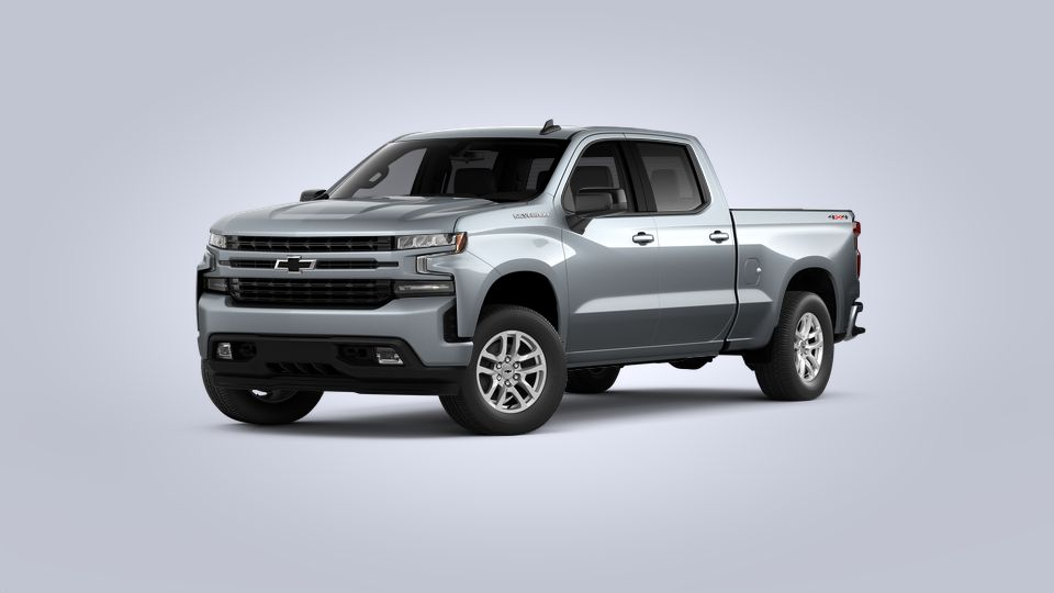 2021 Chevrolet Silverado 1500 Vehicle Photo in Baltimore, MD 21207