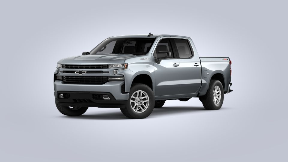 2021 Chevrolet Silverado 1500 Vehicle Photo in Shreveport, LA 71105