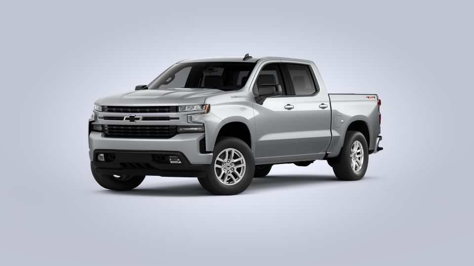 2021 Chevrolet Silverado 1500 Vehicle Photo in San Angelo, TX 76903