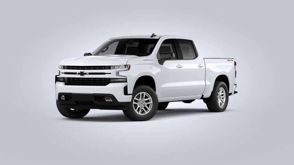 2021 Chevrolet Silverado 1500 Vehicle Photo in Boonville, IN 47601