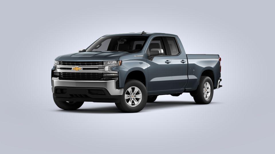 2021 Chevrolet Silverado 1500 Vehicle Photo in SELMA, TX 78154-1460