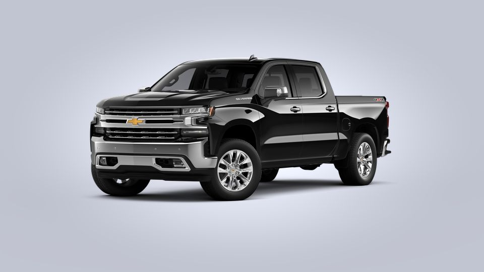 2021 Chevrolet Silverado 1500 Vehicle Photo in North Jackson, OH 44451