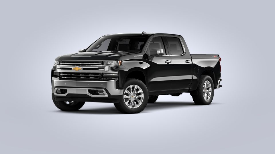 2021 Chevrolet Silverado 1500 Vehicle Photo in Burlington, WI 53105