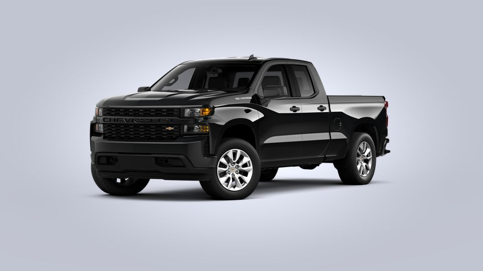 2021 Chevrolet Silverado 1500 Vehicle Photo in Selma, TX 78154