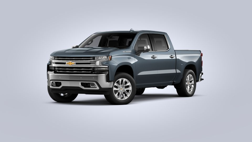 2021 Chevrolet Silverado 1500 Vehicle Photo in Lauderhill, FL 33313