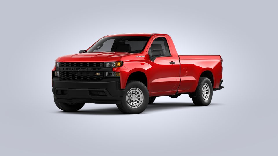 2021 Chevrolet Silverado 1500 Vehicle Photo in Willoughby Hills, OH 44092