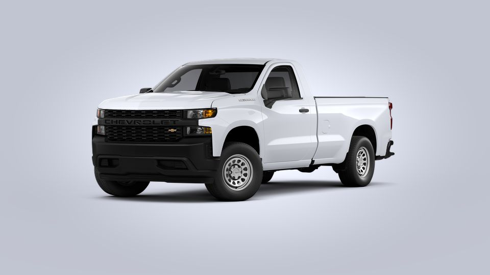 2021 Chevrolet Silverado 1500 Vehicle Photo in Pittsburg, CA 94565