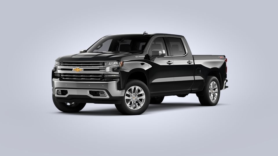 2021 Chevrolet Silverado 1500 Vehicle Photo in Hamden, CT 06517