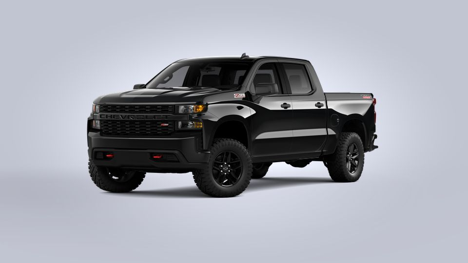 2021 Chevrolet Silverado 1500 Vehicle Photo in TORRINGTON, CT 06790
