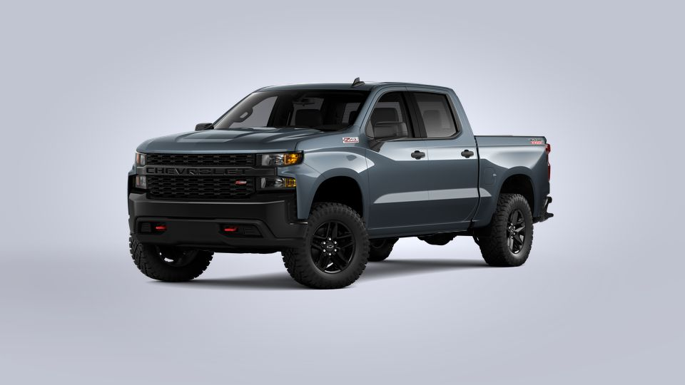 2021 Chevrolet Silverado 1500 Vehicle Photo in Avon, CT 06001