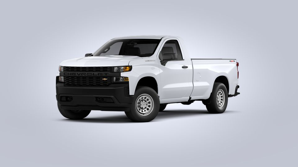 2021 Chevrolet Silverado 1500 Vehicle Photo in Amherst, OH 44001