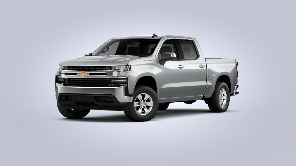 2021 Chevrolet Silverado 1500 Vehicle Photo in Broussard, LA 70518