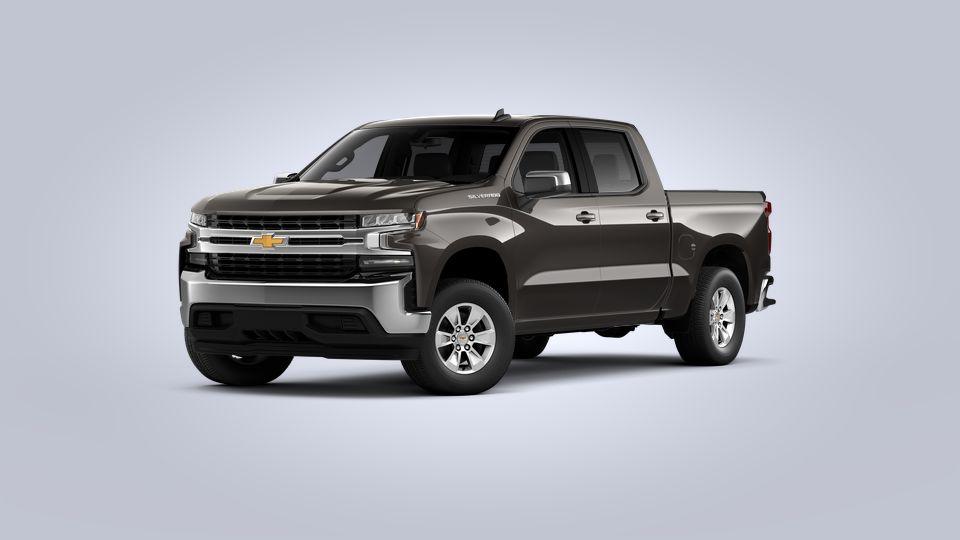 2021 Chevrolet Silverado 1500 Vehicle Photo in SAN ANGELO, TX 76903-5798