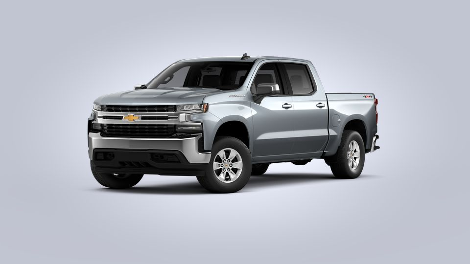 2021 Chevrolet Silverado 1500 Vehicle Photo in Menomonie, WI 54751