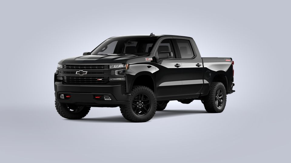 2021 Chevrolet Silverado 1500 Vehicle Photo in Hudson, MA 01749