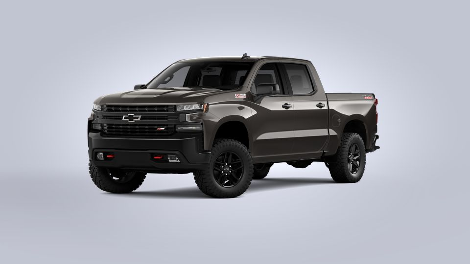 2021 Chevrolet Silverado 1500 Vehicle Photo in Safford, AZ 85546