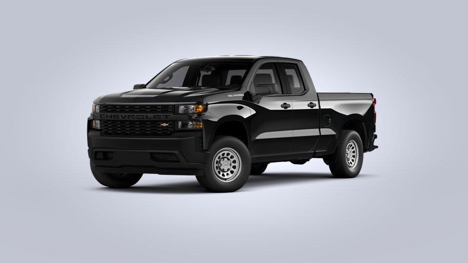 2021 Chevrolet Silverado 1500 Vehicle Photo in Hudson, FL 34667