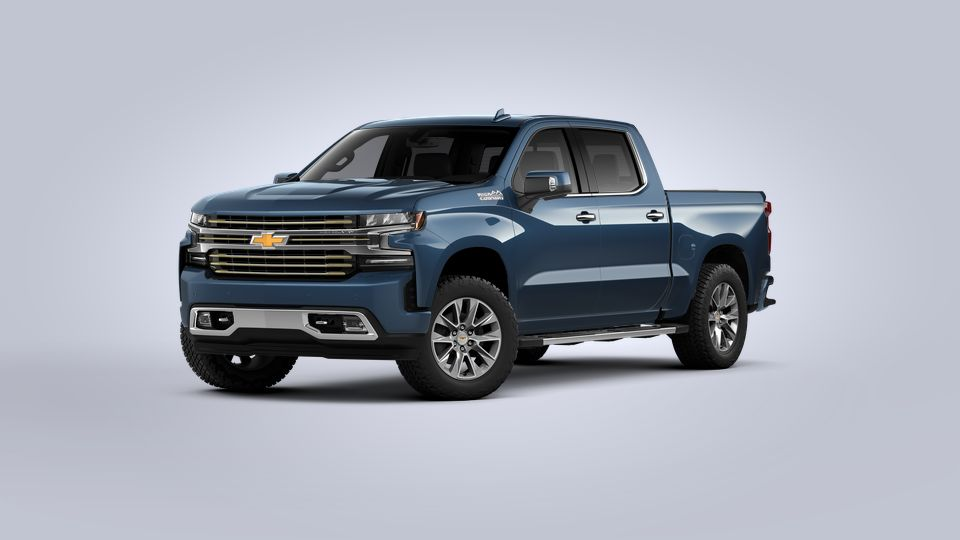 2021 Chevrolet Silverado 1500 Vehicle Photo in Worthington, MN 56187