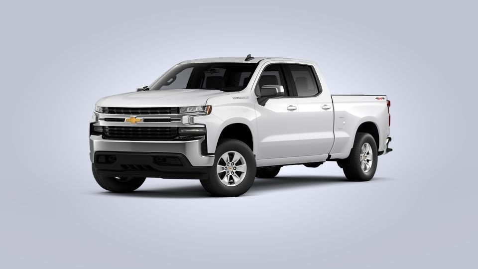 2021 Chevrolet Silverado 1500 Vehicle Photo in Ellwood City, PA 16117