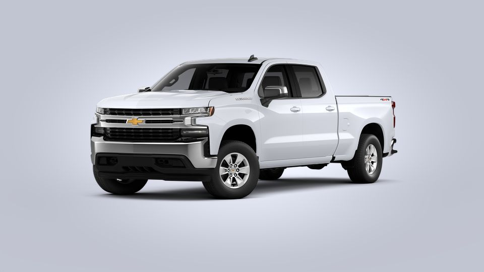 2021 Chevrolet Silverado 1500 Vehicle Photo in Columbia, MO 65203-3903