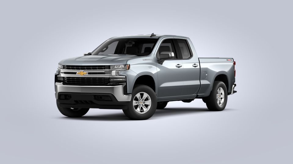 2021 Chevrolet Silverado 1500 Vehicle Photo in Baraboo, WI 53913