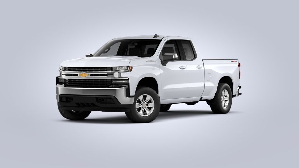 2021 Chevrolet Silverado 1500 Vehicle Photo in San Leandro, CA 94577