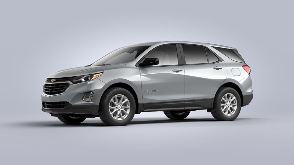 2021 Chevrolet Equinox Vehicle Photo in Casper, WY 82609