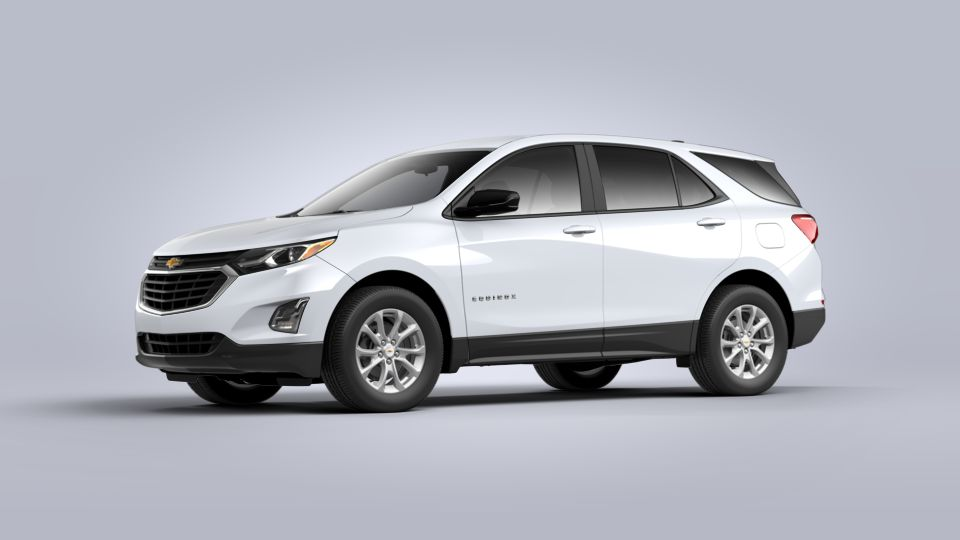 2021 Chevrolet Equinox Vehicle Photo in Everett, WA 98203