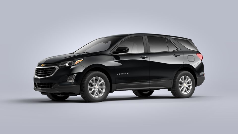 2021 Chevrolet Equinox Vehicle Photo in Gardner, MA 01440