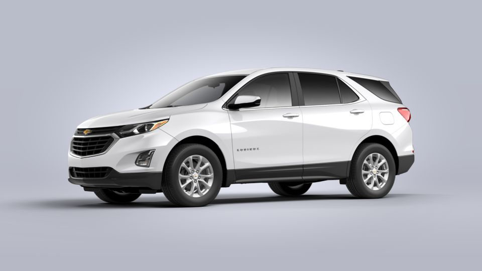 2021 Chevrolet Equinox Vehicle Photo in Edinburg, TX 78542